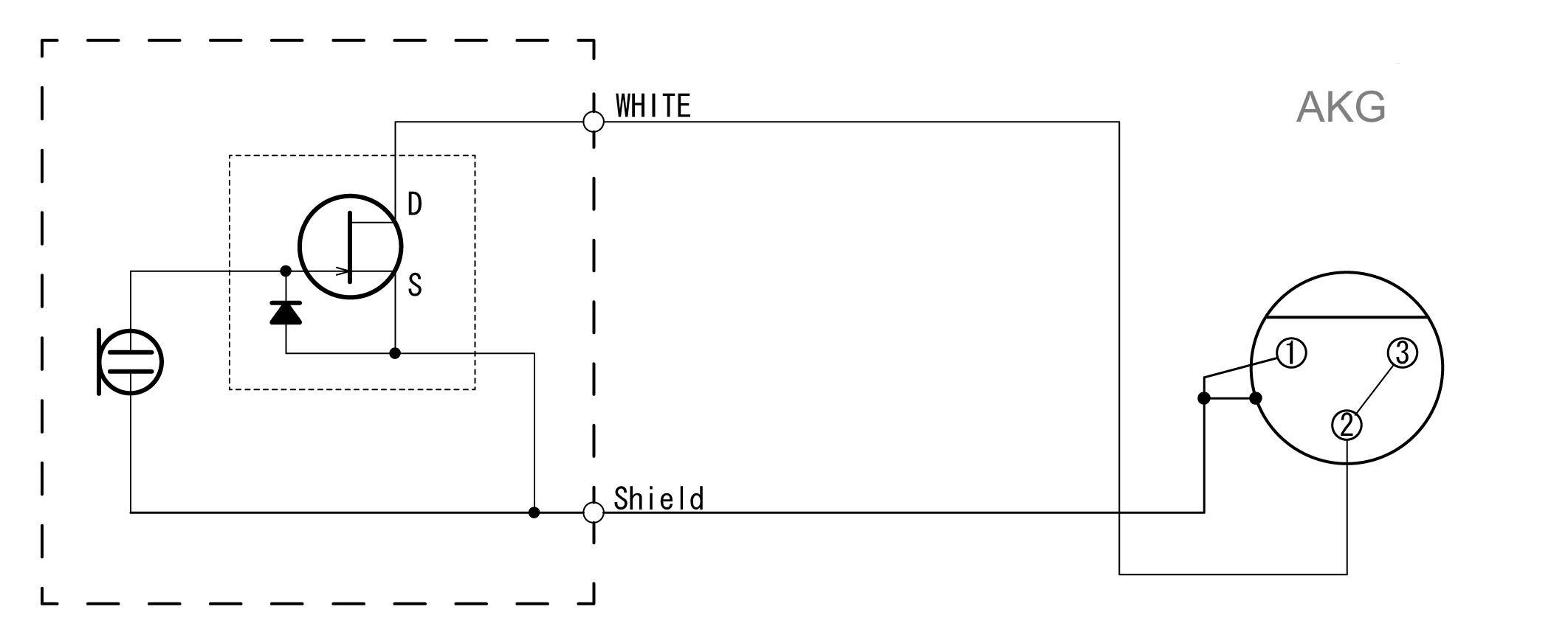 phantom keyboard schematic keyboard monitor