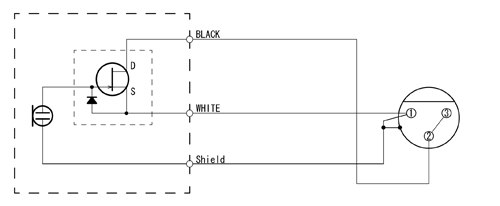 sanken microphone co ltd q a for akg. Black Bedroom Furniture Sets. Home Design Ideas