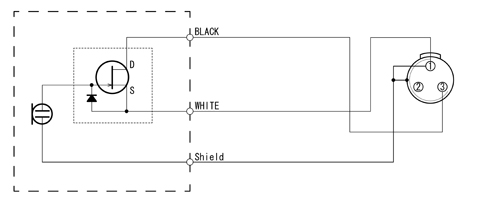 wire4_2 sanken microphone co ,ltd q & a [ for sennheiser ] sennheiser g3 wiring diagram at edmiracle.co