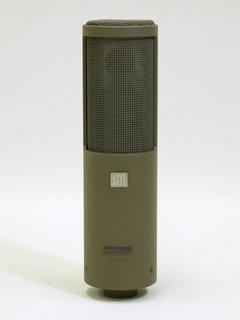 Sanken CU-51 - Конденсаторный микрофон с двумя капсулями